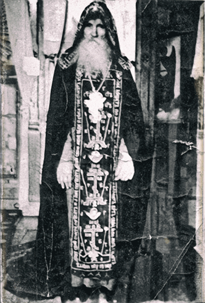 ИЕРОСХИМОНАХ МАКАРИЙ